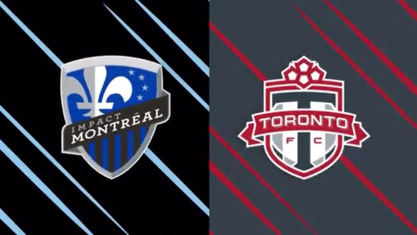 HIGHLIGHTS: Montreal Impact vs. Toronto FC | August 28, 2020
