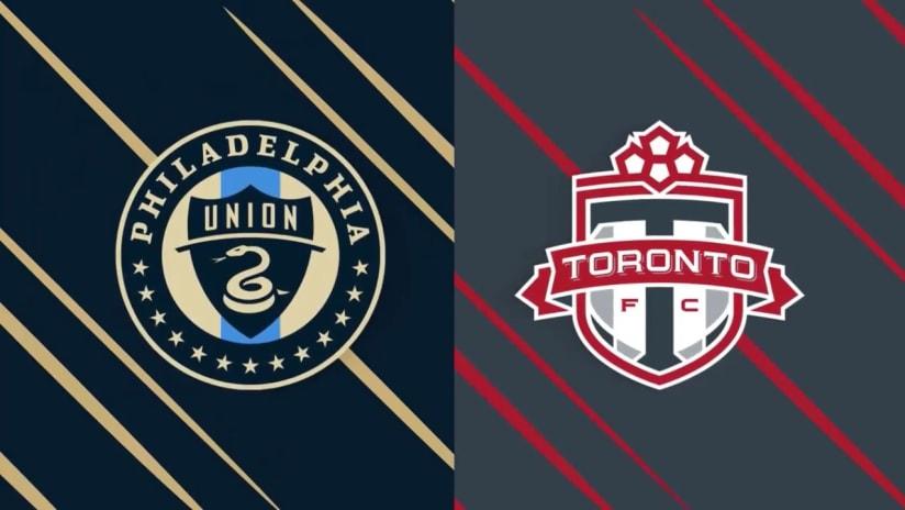 MATCH HIGHLIGHTS | Toronto FC vs. Philadelphia Union - October 24, 2020