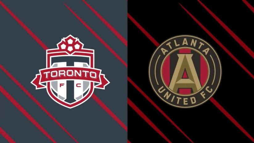 MATCH HIGHLIGHTS | Toronto FC vs. Atlanta United FC - October 18, 2020