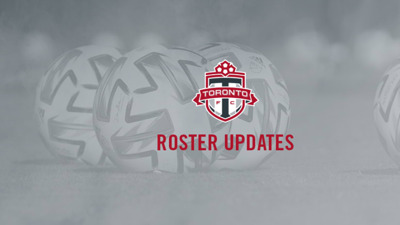 Off-season Roster Moves Image