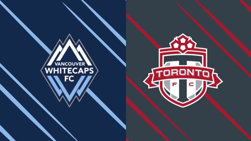 MATCH HIGHLIGHTS | Toronto FC at Vancouver Whitecaps FC - 09/05/20