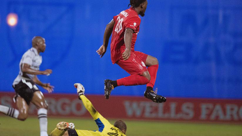 Akinola MTL (MLS is Back)