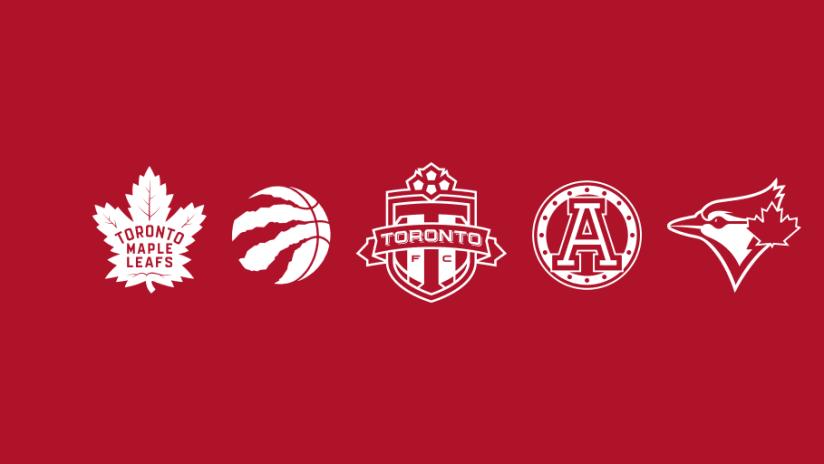 Team Toronto Header