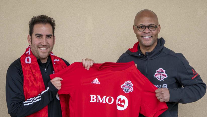 Mike Muñoz Named Toronto FC II Head Coach