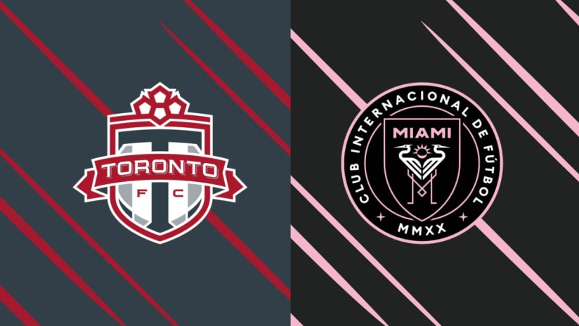 MATCH HIGHLIGHTS | Toronto FC vs. Inter Miami CF -  November 1, 2020