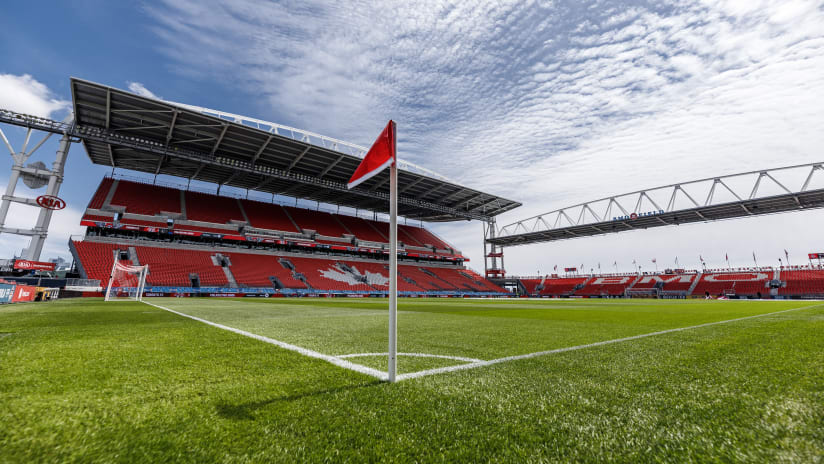 BMO Field vs. PHI 2019