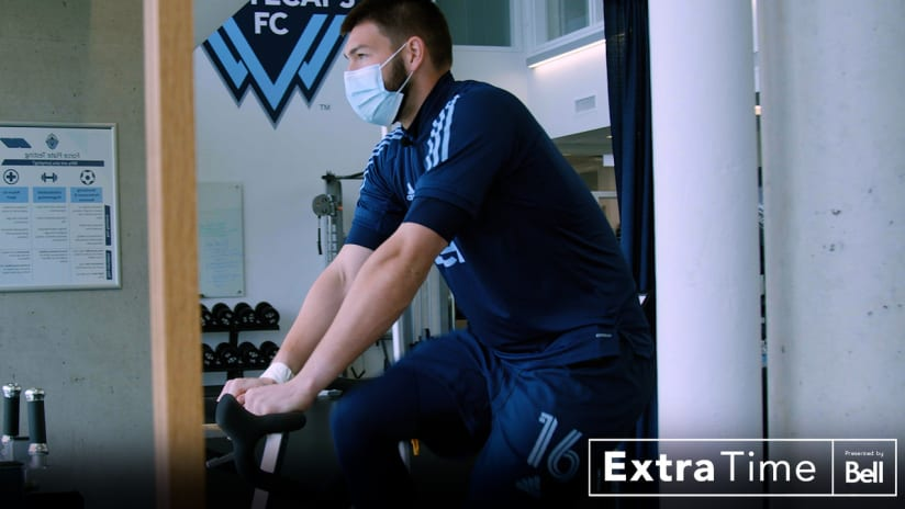 Extra Time Presented by Bell Ep 1: Next stop, Utah
