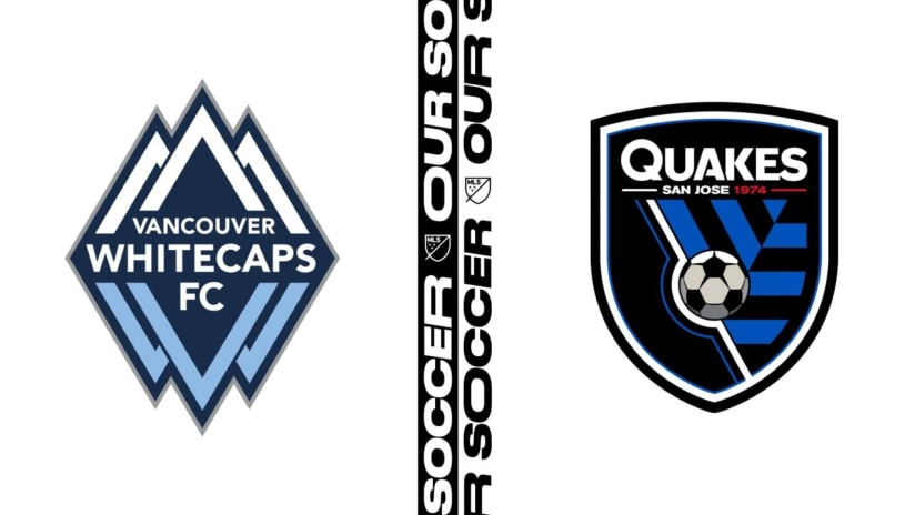 HIGHLIGHTS: Vancouver Whitecaps FC vs. San Jose Earthquakes | October 02, 2021