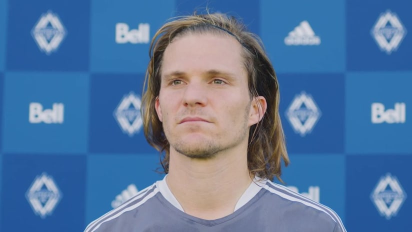Media Availability: Florian Jungwirth - October 6th, 2021
