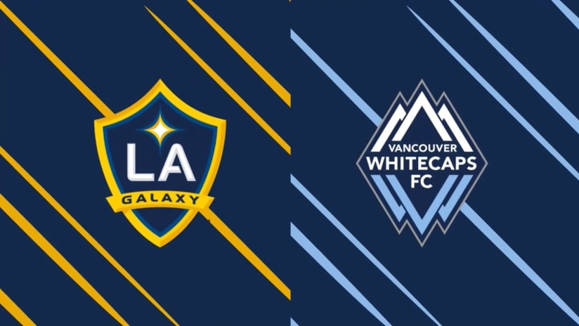HIGHLIGHTS: LA Galaxy vs. Vancouver Whitecaps FC | October 18, 2020