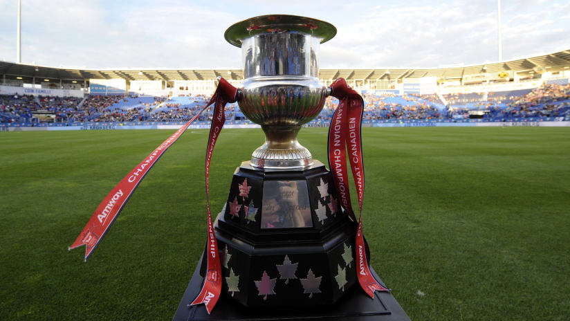 Voyageurs Cup - ACC - 2015 - in Montreal