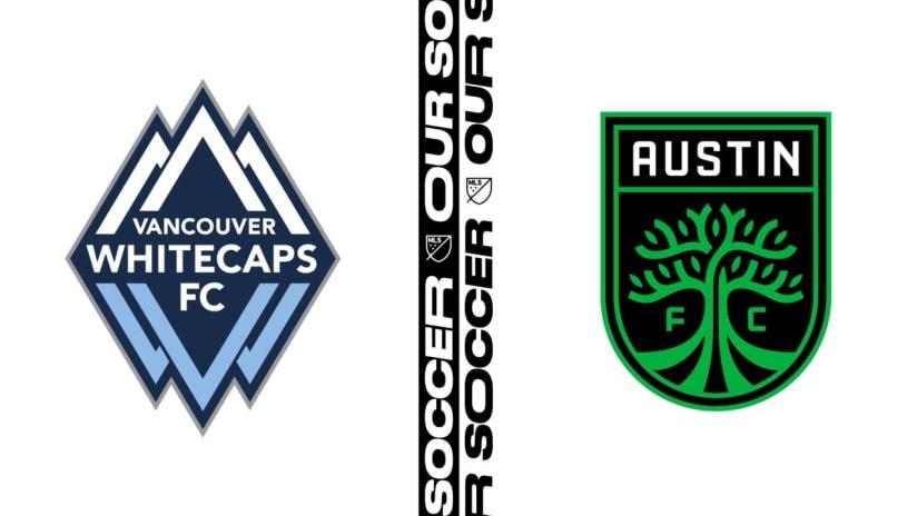 HIGHLIGHTS: Vancouver Whitecaps FC vs. Austin FC | September 04, 2021