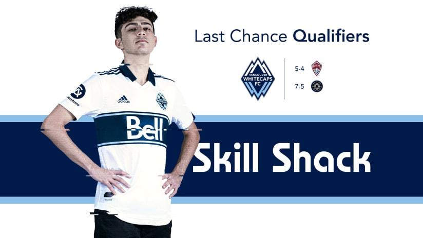 Skill Shack LCQ