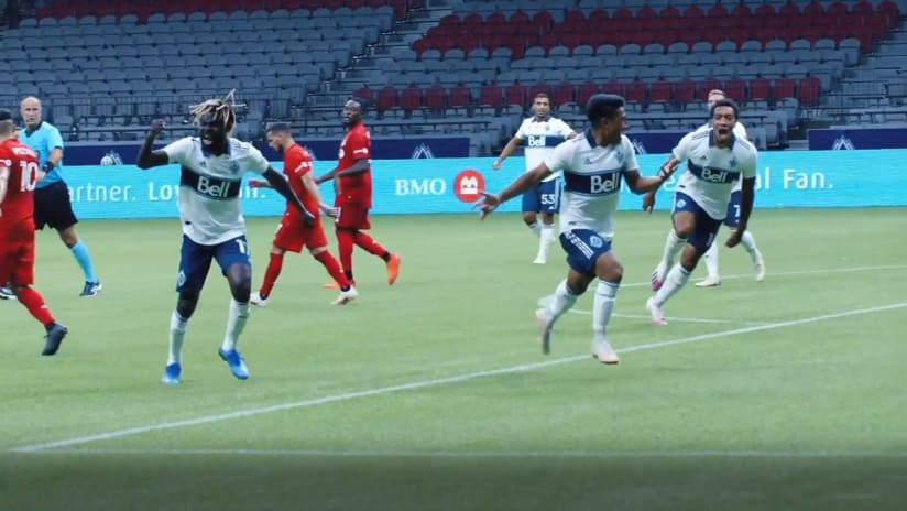 It Starts With a Goal, presented by BMO: Academy Year-in-Review