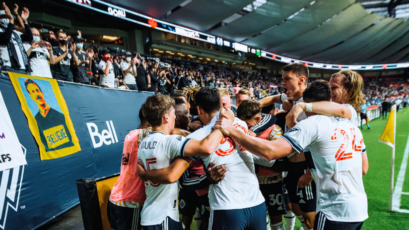 Tickets on sale for final five home matches