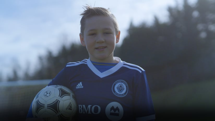 It Starts With a Goal, presented by BMO: Camren Strang