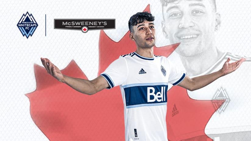 Patrick Metcalfe Canada MNT