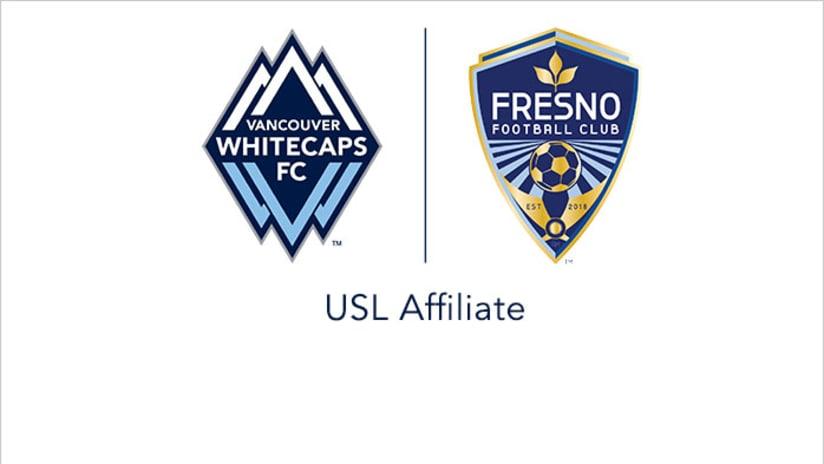 USL Fresno Affiliation