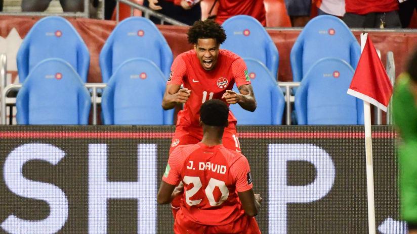 Canada secures vital 3-0 win over El Salvador