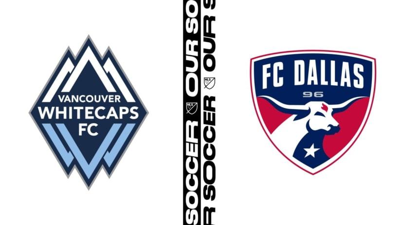 HIGHLIGHTS: Vancouver Whitecaps FC vs. FC Dallas | September 25, 2021