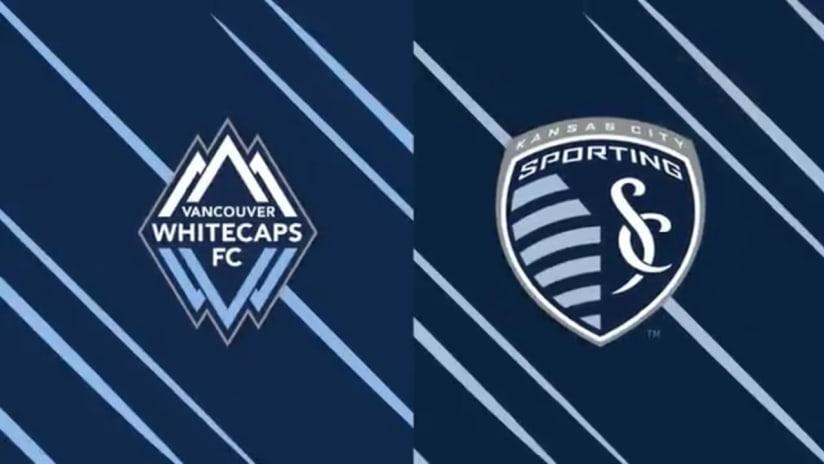 HIGHLIGHTS: Vancouver Whitecaps FC vs. Sporting Kansas City | February 29, 2020