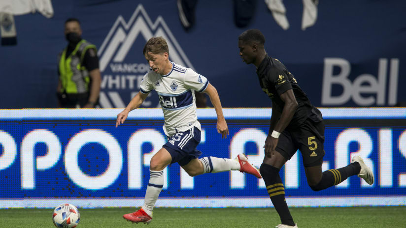 REMAX Move of the match - August 21st #VANvLAFC