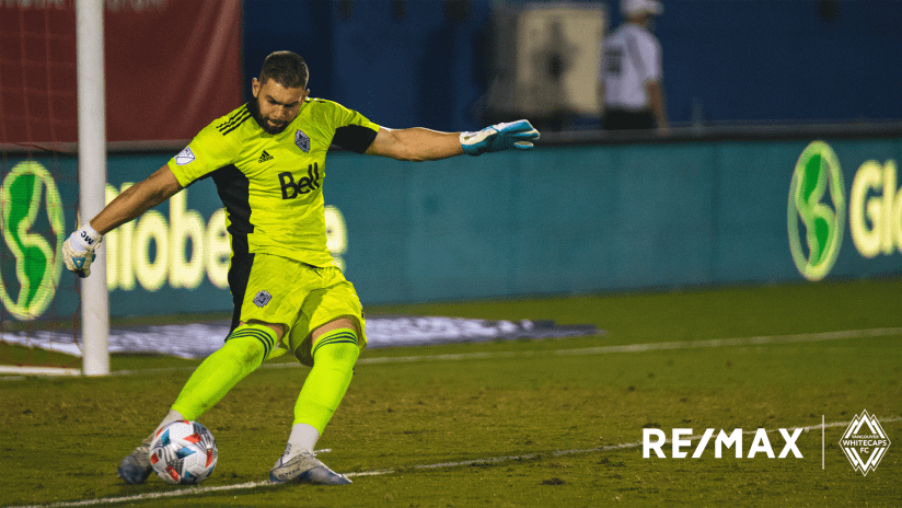 RE/MAX Move of the Match: SuperMax