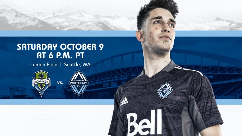 In-form Cascadia Cup clash 🔥