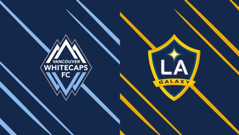 HIGHLIGHTS: Whitecaps FC vs. LA Galaxy | November 8, 2020