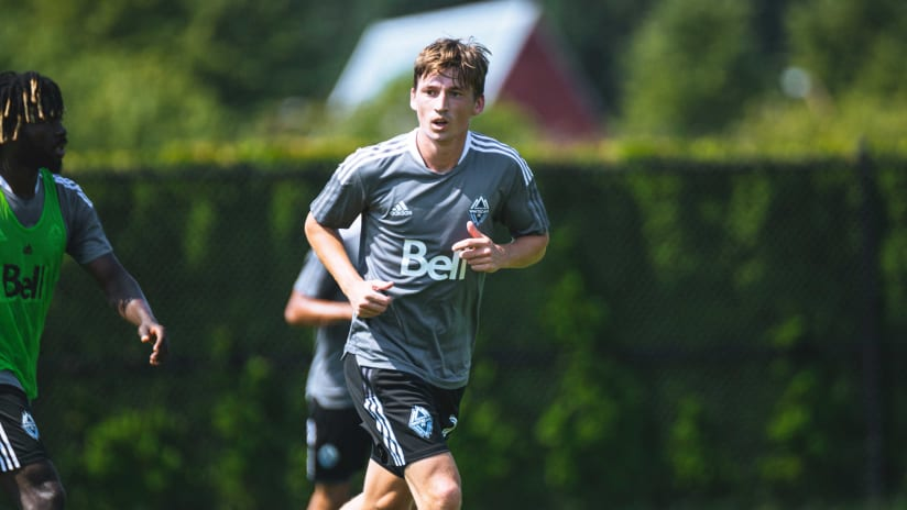 Hear Everything, presented by Connect Hearing: Ryan Gauld