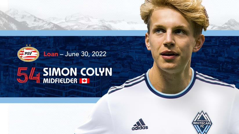 Colyn PSV loan (2)