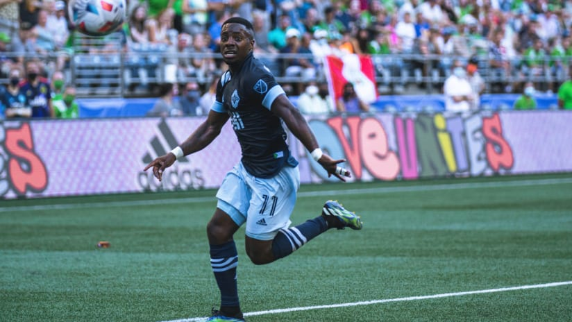 RE/MAX Move of the Match: Dajo has the perfect touch