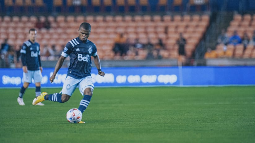 RE/MAX Move of the Match: Caicedo gets his first