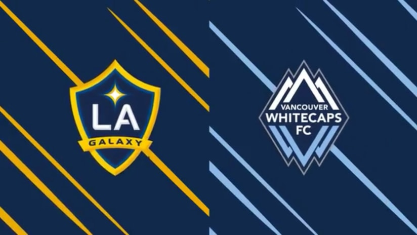 HIGHLIGHTS: LA Galaxy vs. Vancouver Whitecaps FC | March 7, 2020