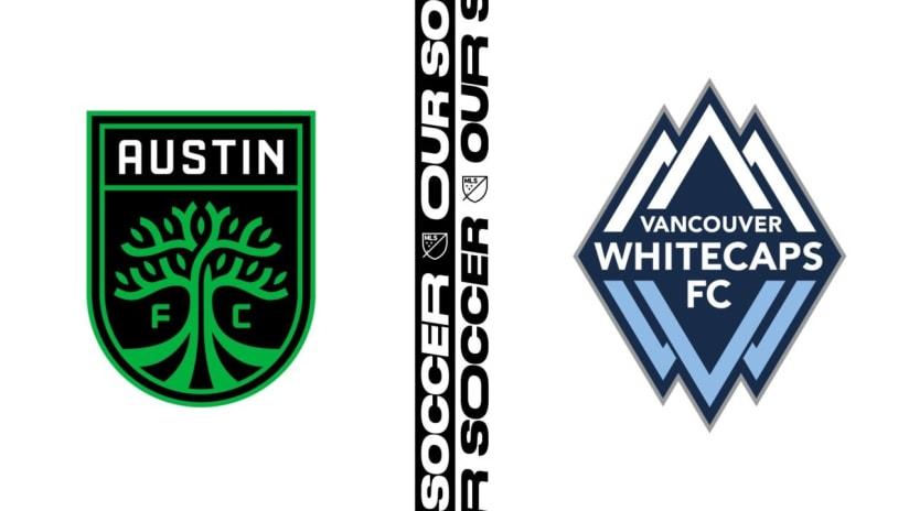 HIGHLIGHTS: Austin FC vs. Vancouver Whitecaps FC | August 18, 2021