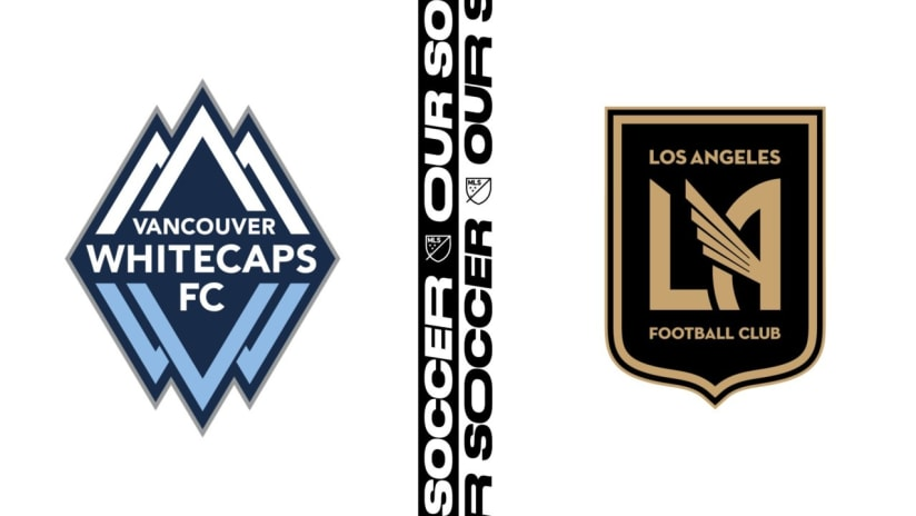 HIGHLIGHTS: Vancouver Whitecaps FC vs. Los Angeles Football Club | August 21, 2021