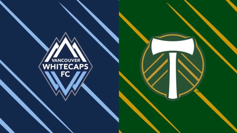 HIGHLIGHTS: Vancouver Whitecaps FC vs. Portland Timbers | September 27, 2020