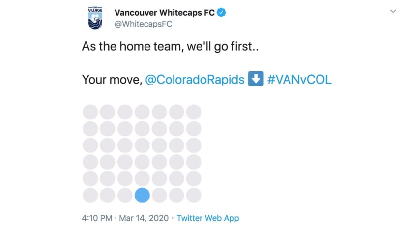 Must-see: 'Caps defeat Colorado in Connect 4