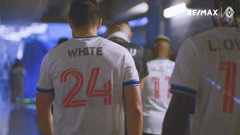 RE/MAX Move of the Match - September 25th #VANvDAL, Brian White