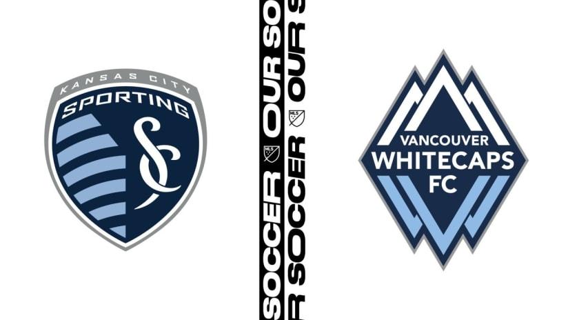 HIGHLIGHTS: Sporting Kansas City vs. Whitecaps FC