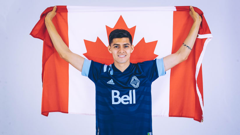 Gutierrez - Canada - flag