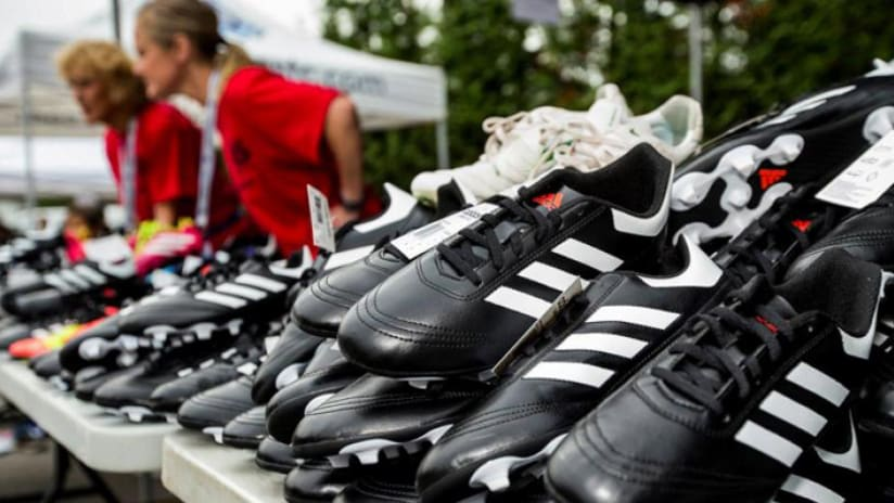 Adidas boot drive - Hope and Health