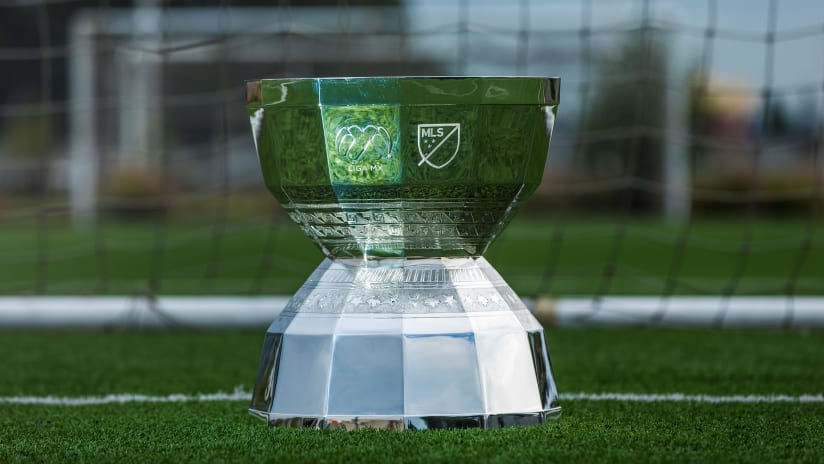 All MLS & LIGA MX Clubs to Pause Seasonsfor Historic Leagues Cup Starting in 2023