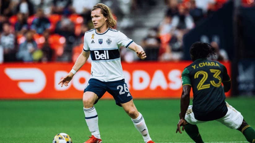 Know thy enemy: 'Caps look to continue fine road form against Cascadia rivals
