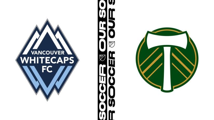 HIGHLIGHTS: Vancouver Whitecaps FC vs. Portland Timbers | September 10, 2021
