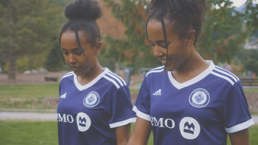 It Starts With a Goal, presented by BMO: Addis & Semegn Atkinson