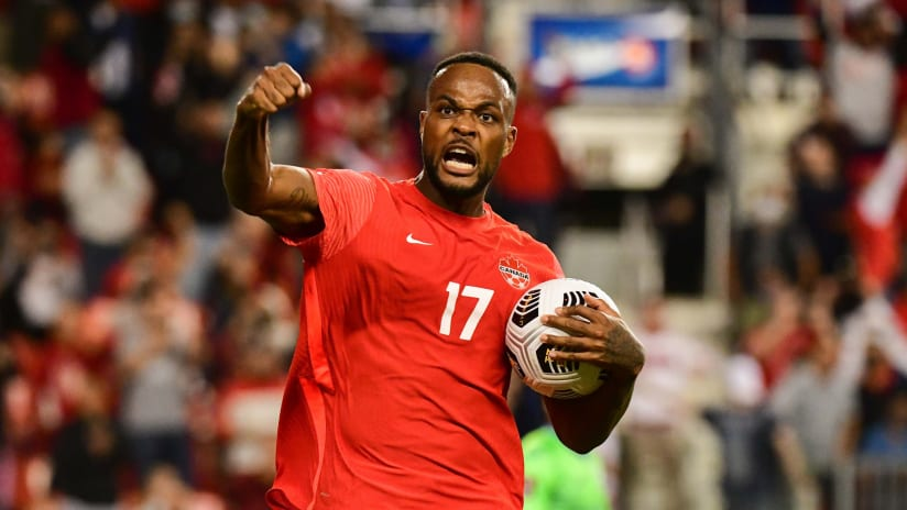 Canada draw 1-1 with Honduras in 'Octagon' opener