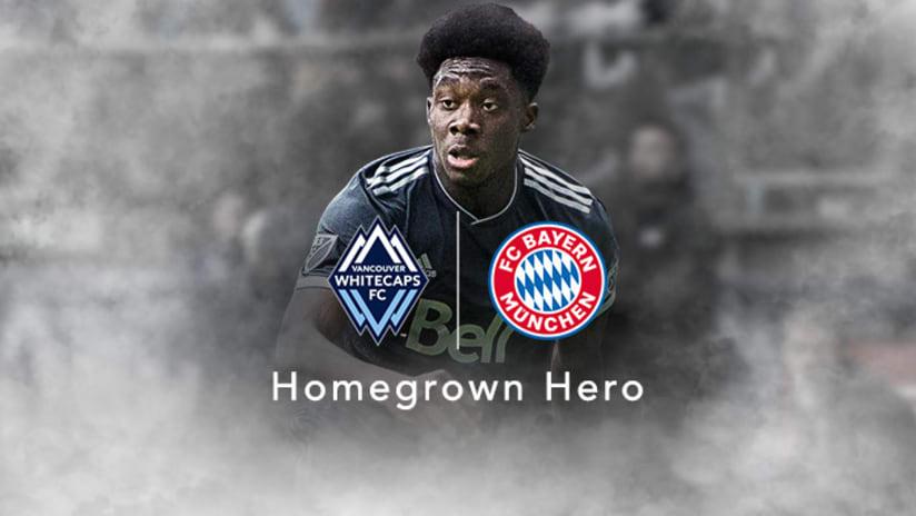 Davies - Homegrown Hero