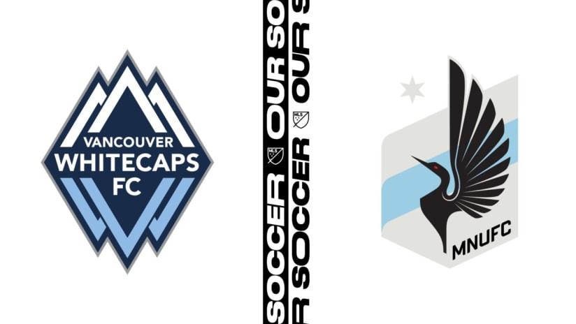 HIGHLIGHTS: Vancouver Whitecaps FC vs. Minnesota United FC | October 27, 2021
