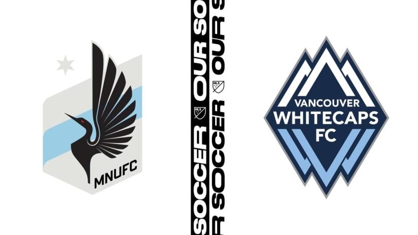 HIGHLIGHTS: Minnesota United FC vs. Whitecaps FC